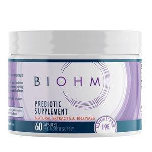 NWT BIOHM Prebiotic